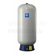 Global Water Solutions spiedkatls C2B 60 litri vertikāls Composite