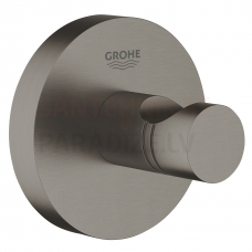 GROHE āķis Essentials New (Brushed Hard Graphite)
