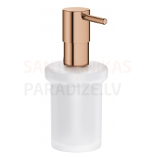 GROHE škidro ziepju trauks Essentials New (Warm Sunset)