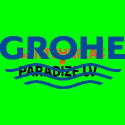 GROHE keramika