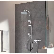 GROHE dušas sistēma ar pārslēdzēju NEW TEMPESTA RUSTIC 200