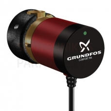 Circulation pump Grundfos UP 15-14B PM 80 1/2'