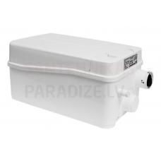 GRUNDFOS WC kanalizācijas sūknis SOLOLIFT2 D-2