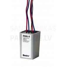 Pārsprieg. slāpēšanas modulis DUAL-S