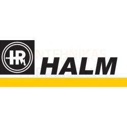 Cirkulācijas sūkņi HALM