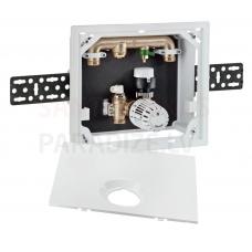 Heimeier temperatūras kontroles bloks Multibox 4 K-RTL