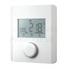 HERZ elektronisks telpas temperatūras regulators ar LCD displeju 230V/AC