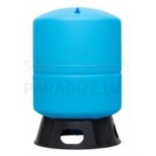 PUMPLUS spiedkatls 58 litri vertikāls 3 gadu garantija