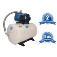 Ūdens apgādes sūknis automāts VJ10A 1100 W spiedkatls 80 litri