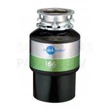 InSinkErator 66 pārtikas atkritumu smalcinātājs 0.98 ml
