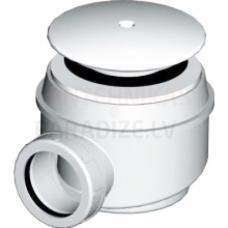 Deep Sifons-noplūde D52mm dušas paliktņiem 40/50mm