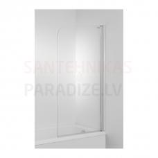 Cubito pure vonios sienelė, dešininis modelis, 1 dalies, jika perla glass