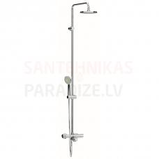 Dušas komplekts ar termostatu Mio