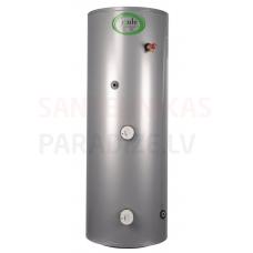 JOULE elektriskais ūdens sildītājs DIRECT INOX 100 litri (2x3kW 230V) vertikāls