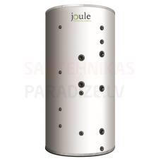 JOULE akumulācijas tvertne 316L INOX (ar diviem siltummaiņiem)  750 litri vertikāls