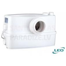 Kanalizācijas sūknis LEO WC600A