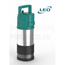 LEO iegremdējams ūdens apgādes sūknis LKS-1102SE