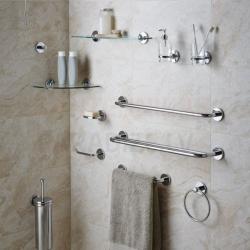 Vannas istabas piederumi