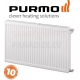 Steel radiators PURMO