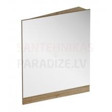 Ravak spogulis 10° 550 (tumšā riekstkoka) L/R