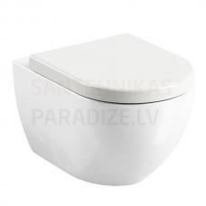 Ravak WC piekaramais tualetes pods Uni Chrome Rim
