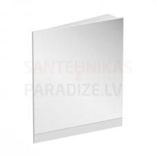 Ravak spogulis 10° 550 (balta) L/R