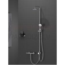 New Trendy dušas komplekts TERRA 65-110