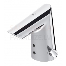 Oras wireless faucet with motion sensor OPTIMA 1714F