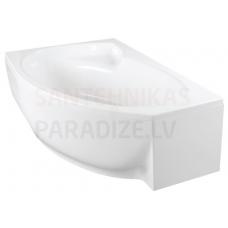 PAA akrilinė vonia CELLO 1700x1100x630