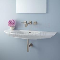 Vannas istabas izlietnes