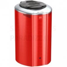 Pirts krāsns HARVIA Forte, elektriskā, 9kW, 400V, sarkana