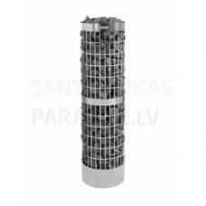 Pirts krāsns HARVIA Cilindro Pro, elektriskā, 13.2kW, 400V