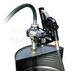 Sūknis dīz.degv. DRUM Panther 56 0,37kW 230V 50Hz