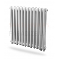 Column radiator PURMO Delta Laserline ( 8 sections) 500x 400