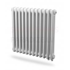 Kollonu radiators PURMO Delta Laserline (8 ribas/sekcijas) 500x 400