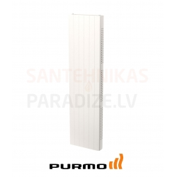 Radiators PURMO Faro FAV vertical decorative