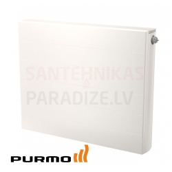 Radiators PURMO Faro FAV decorative floor connection