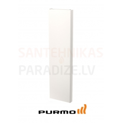 Radiators PURMO Kos KOV vertical decorative