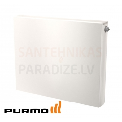 Radiators PURMO Kos KOV decorative floor connection