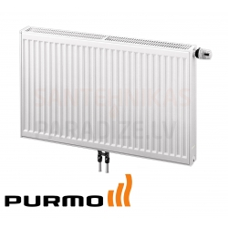 Radiators PURMO Compact Ventil M CVM middle connection