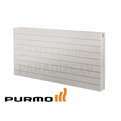 Convectors PURMO Narbonne side connection