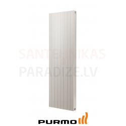 Radiators PURMO Narbonne V vertical decorative