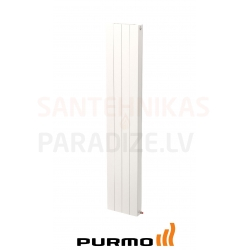 Radiators PURMO Narbonne V VT vertical decorative