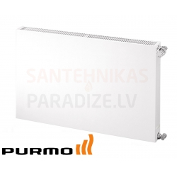 Radiators PURMO Plan Compact FC side connection