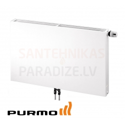 Radiators PURMO Plan Ventil Compact M FCVM middle connection
