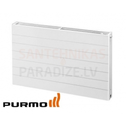 Radiators PURMO Ramo Compact RC side connection