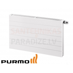 Radiators PURMO Ramo Ventil Compact RCV floor connection