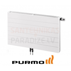 Radiators PURMO Ramo Ventil Compact M RCVM middle connection
