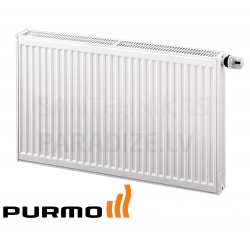 PURMO Compact Ventil radiators CV (VKO) floor connection