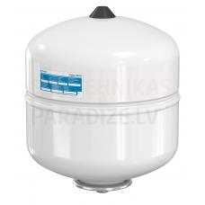 FLAMCO izplešanās trauks FLOFIX R  8L dzeramajam ūdenim 10bar